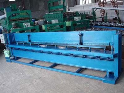 鸿运国际官方_6米液压剪板机